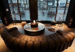 ホテル V フェデリックスプレイン - アムステルダム - ロビー
