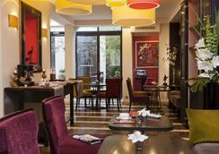 ホテル ル シャプラン リヴ ゴーシュ - パリ - ラウンジ