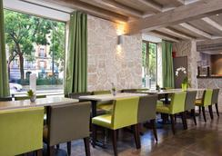 ホテル デュ プランタン - パリ - レストラン