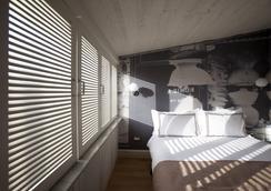 ガラタ アンティークホテル スペシャルカテゴリー - イスタンブール - 寝室