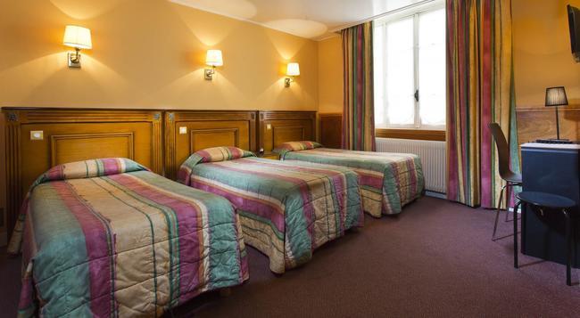 パビヨン ド モンマルトル - パリ - 寝室