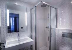 ホテル ロイヤル オペラ - パリ - 浴室