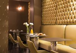 Hotel Angely - パリ - レストラン