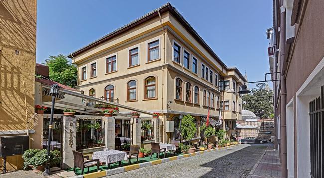 アリーナ ホテル スペシャル クラス - イスタンブール - 建物
