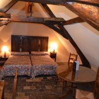 ホテル デ ランパール Guestroom