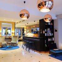 ホテル メルキュール ラ ソルボンヌ サンジェルマン デ プレ Lobby