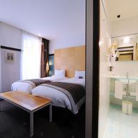 ホテル メルキュール ラ ソルボンヌ サンジェルマン デ プレ Guest room