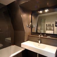 オテル デュオ Bathroom