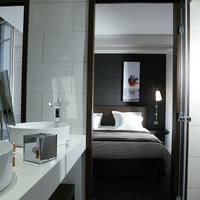 オテル デュオ Guestroom