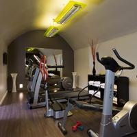 オテル デュオ Fitness Facility
