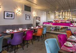 リリッコテル パリ - パリ - レストラン