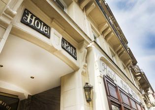 ホテル パリ リヴォリ