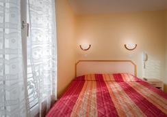 メアリーズ ホテル レピュブリック - パリ - 寝室
