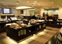 ホテルサンルートニュー札幌 - 札幌市 - レストラン