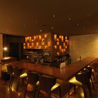 ホテルサンルートプラザ新宿 Hotel Bar