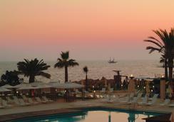 Louis Ledra Beach - パフォス - 屋外の景色