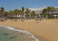 Louis Ledra Beach - パフォス - ビーチ