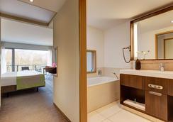 シルバ ホテル スパ - バルモラル - スパ - 浴室