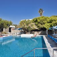 ミコノス セオクセニア ラグジュアリー ブティックホテル Outdoor Pool