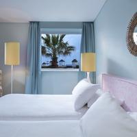 ミコノス セオクセニア ラグジュアリー ブティックホテル Guestroom