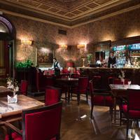 グランド ホテル プラザ Hotel Bar