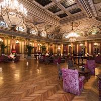 グランド ホテル プラザ Lobby Sitting Area