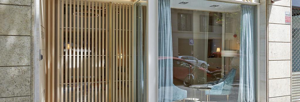 ホテル オムニウム - バルセロナ - 建物