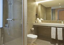 ホテル オムニウム - バルセロナ - 浴室