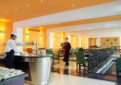 Lti Louis Grand Hotel - Corfu - レストラン