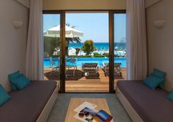 Lti Louis Grand Hotel - Corfu - 寝室