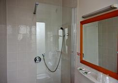 ホテル リッチモンド ガル デュ ノール - パリ - 浴室