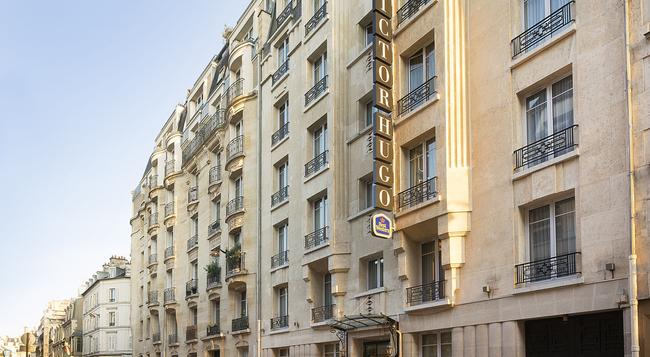 Hotel Victor Hugo Paris Kléber - パリ - 建物