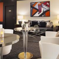 ホテル ル M Hotel Bar
