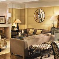 ル サン ホテル パリ Executive Lounge