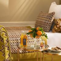 ル サン ホテル パリ Guestroom