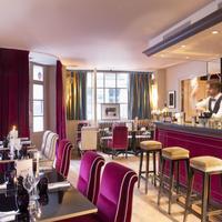 ル サン ホテル パリ Restaurant
