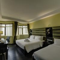 アレナ スター ホテル Guestroom