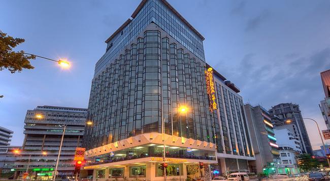 Arenaa Star Hotel - クアラルンプール - 建物