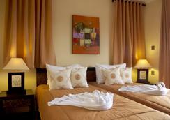 The Palm Seychelles - Mahe Island - 寝室