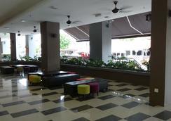Temasek Hotel - マラッカ - ロビー