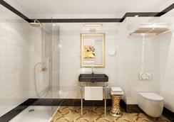 エッフェル プティ ルーヴル - パリ - 浴室