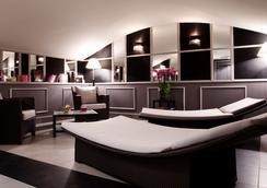 ル マチュラン ホテル & スパ - パリ - スパ