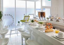 BLC デザイン ホテル - パリ - ラウンジ