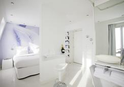 BLC デザイン ホテル - パリ - 寝室