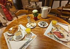 ホテル レストラン オ リオン - Ribeauville - ラウンジ