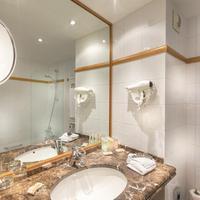 ロイヤル サン ミシェル Bathroom