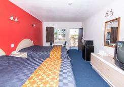 シー ロック イン - ロサンゼルス - ロサンゼルス - 寝室