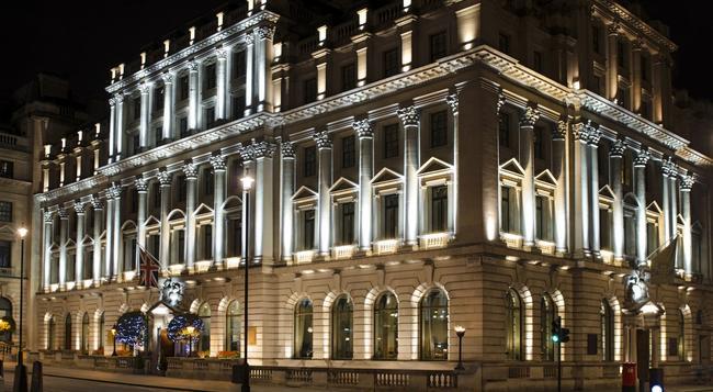 ソフィテル ロンドン セント ジェームス - ロンドン - 建物