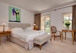 ベンヴェングド - レ・ボー・ド・プロヴァンス - 寝室