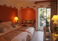 lti-Agadir Beach Club - アガディール - 寝室
